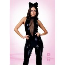 Костюм Черная кошка 02802 ML