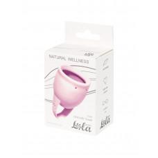Менструальная чаша Natural Wellness Orchid 15 ml lavander 4000-13lola