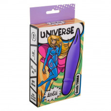 Мини-вибратор Universe Gentle Thorn purple 9502-02lola