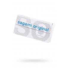 Презервативы полиуретановые Sagami Original 002 12'S Extra Lub