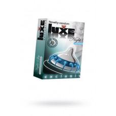 Презервативы Luxe Exclusive Ночной разведчик №1, 1 шт