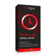 Спрей для продления эрекции ORGIE Time lag, 25 мл