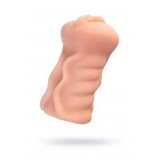 Мастурбатор реалистичный вагина Diana, XISE, TPR, телесный, 16.5 см.