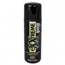 Анальная смазка на силиконовой основе Exxtreme Glide - 100 мл.