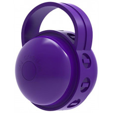 Фиолетовый клиторальный стимулятор Cute Bullet