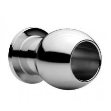 Средний анальный расширитель Medium Abyss 1.7 Inch Hollow Anal Dilator - 6,6 см.