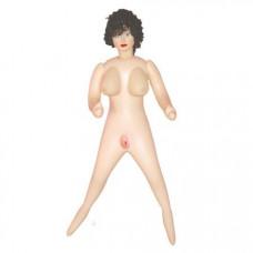 Секс-кукла с 2 любовными отверстиями