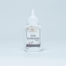 Пудра для игрушек «TOY POWDER Classic» 15 гр