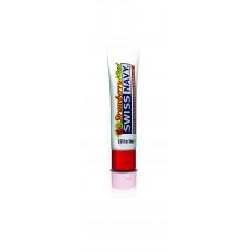 Лубрикант с ароматом клубника-киви Strawberry Kiwi Flavored Lubricant 10ml