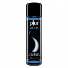 Увлажняющий лубрикант pjur® AQUA 500 ml