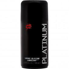 Силиконовый премиум-лубрикант WET® Platinum® 148 ml