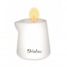 Массажные свечка с ароматом Малина и Ванильный крем 130 гр