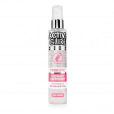 Увлажняющий интимный гель с пребиотиком Active Glide Prebiotic 100 г