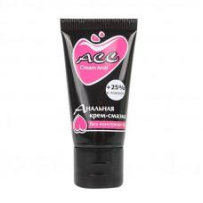 Крем-смазка Creamanal АСС анальная силиконовая 25 г
