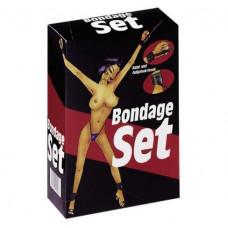 BDSM Наручники с кандалами Bondage set