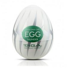 TENGA № 7 Стимулятор яйцо Thunder