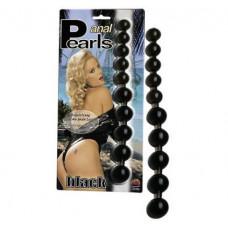 Шарики анальные Anal Pearls black