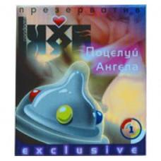 Luxe Exclusive Презерватив Поцелуй ангела 1 шт.