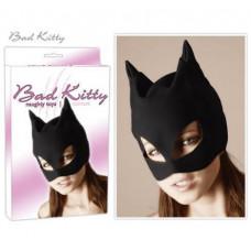 BDSM Маска Bad Kitty Cat Mask