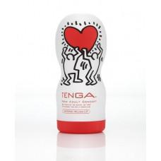 TENGA&Keith Haring Мастурбатор Original Vacuum Cup