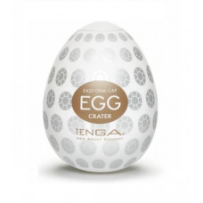 TENGA № 8 Стимулятор яйцо Crater