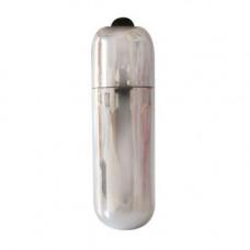 Вибратор мини Пуля от Erowoman-Eroman, 5,5 см