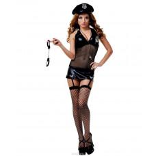 Костюм Сексуального полицейского (Le Frivole)