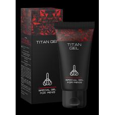 Titan Gel Tantra - Гель для мужчин, 50 мл