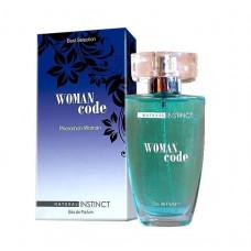 Духи с феромонами Woman Code (Best Selection)