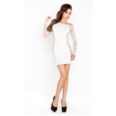 Платье с рукавом Кокетка (Passion)