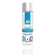Универсальный лубрикант System JO H2O Water Based - 120 мл