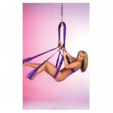 Качели любви Fantasy Swing, фиолетовые