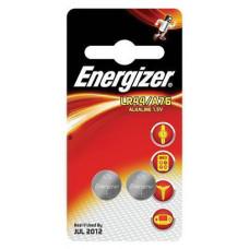 Литиевая батарейка таблетка Energizer C/LR44
