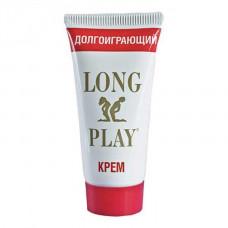 Смазка-пролонгатор для мужчин Long Play - Биоритм, 15 мл
