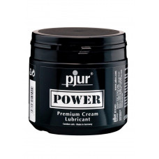 Крем для анального секс Power Lubricant Gel, 500 мл.