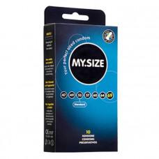 My.Size - презервативы, размер 69, 19 см