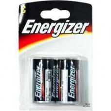 Батарейки Energizer C