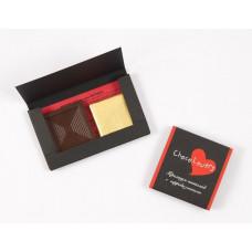 Шоколад с афродизиаками ChocoLovers 20 г