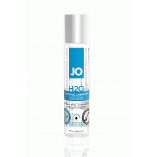 Охлаждающий любрикант на водной основе H2O - System Jo, 30 мл