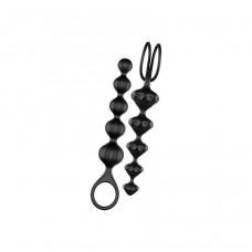 Набор анальных шариков Satisfyer Beads - Satisfyer Pro, 20.5 см