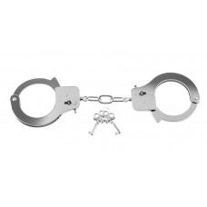Металлические наручники Designer Cuffs