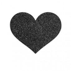 Украшение на грудь Flash Heart Bijoux