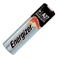 Элемент Питания Energizer A27 BL (1шт)
