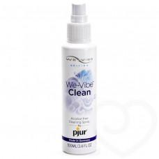 Спрей для очистки игрушек - Pjur We-Vibe Cleaner - 100 мл