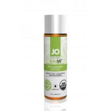 Нежная смазка на водной основе с экстрактом ромашки Natural Love - System Jo, 60 мл
