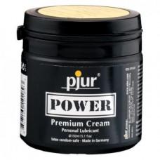 Лубрикант для фистинга Pjur - Power 150 мл