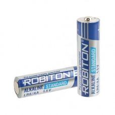 Robiton Standart LR6 A - батарейки