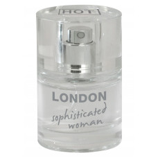 Духи с феромонами для женщин Hot London Sophisticated Woman 30ml