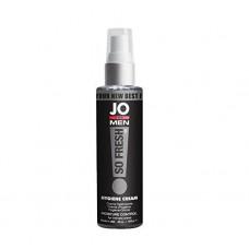 Мужской крем для чувствительной кожи JO for Men Hygiene Cream, 120 мл.