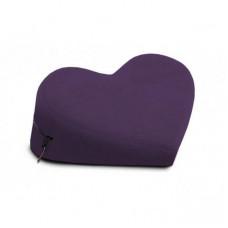 Liberator Retail Heart Wedge - подушка для любви в виде сердца